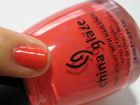China Glaze Up and Away Swatches Review Photos High Hopes 10