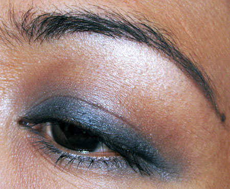 Sally Hansen Natural Beauty Perfect Smokey Eyes 1