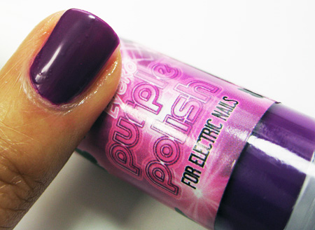 eyeko purple polish