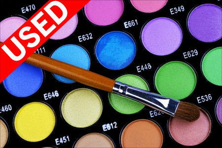 Have you ever accidentally bought used makeup?