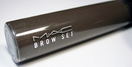 MAC All Ages All Races All Sexes Review Mink Brow Set 6