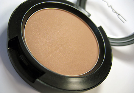 MAC All Ages All Races All Sexes Review Personal Style Blush 4