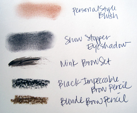 MAC All Ages All Races All Sexes Swatches paper 12