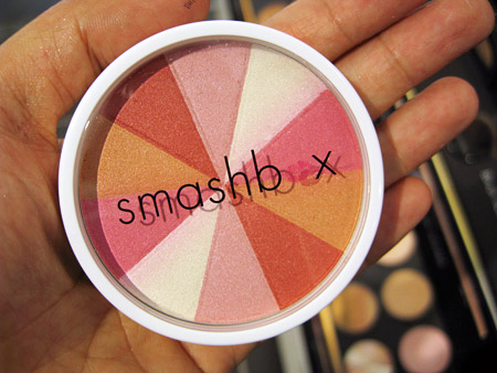 Smashbox Heartbreaker Collection Fusion Soft Lights in Baked Starlight
