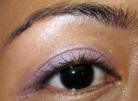 Urban Decay Stardust Eyeshadow Review 54
