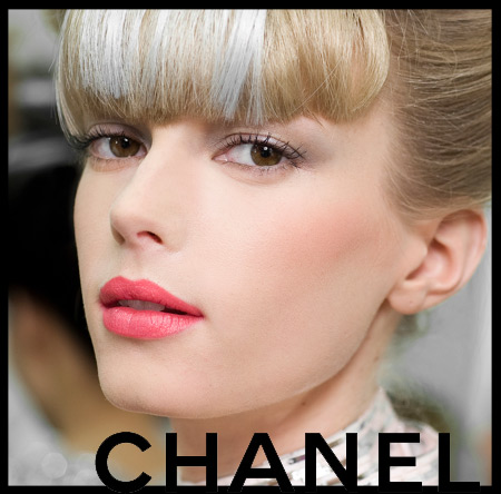 for Chanel's Spring/Summer