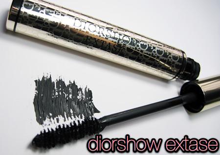 diorshow extase review top