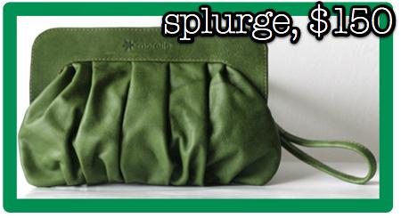 green-splurge