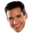 Mario Lopez head