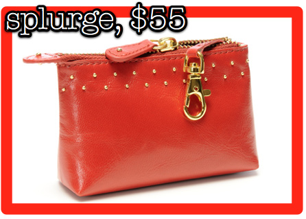 red-splurge