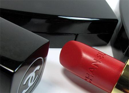 Chanel Rouge Coco Lipstick 31 Cambon
