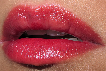 I've always liked lip stains. I like having some color stay on my lips all  day. However, I've noticed that the Benetint, while by far the superior  stain of ...
