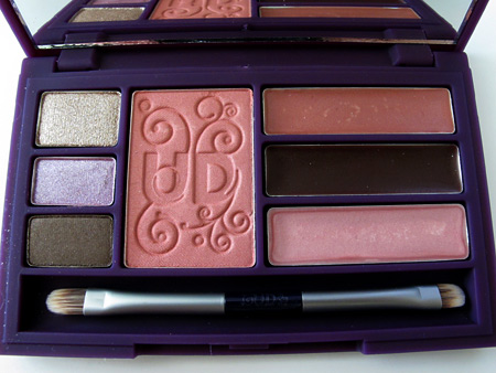 urban decay face case review