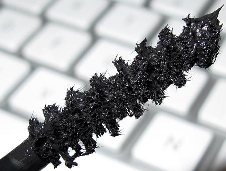 MAC fibre rich lash review