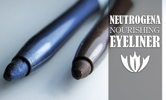 neutrogena nourishing eyeliner review