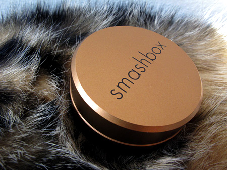 smashbox halo hydrating perfecting bronzer review