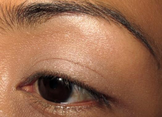 Benefit eye makeup