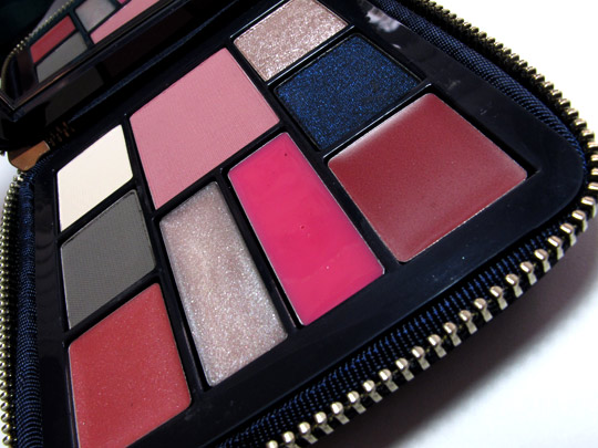 bobbi brown denim rose fall 2010