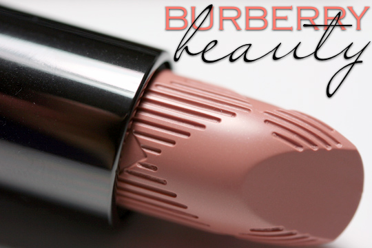 burberry makeup burberry beauty reviews swatches photos