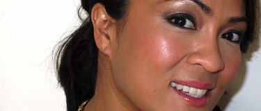 Chanel Enigma Eyeshadow Quad