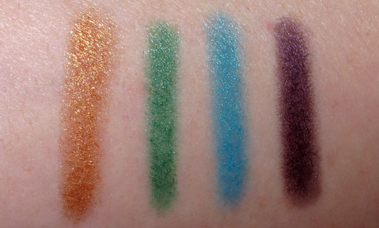 nyx jumbo eye pencils review swatches nw20 skin