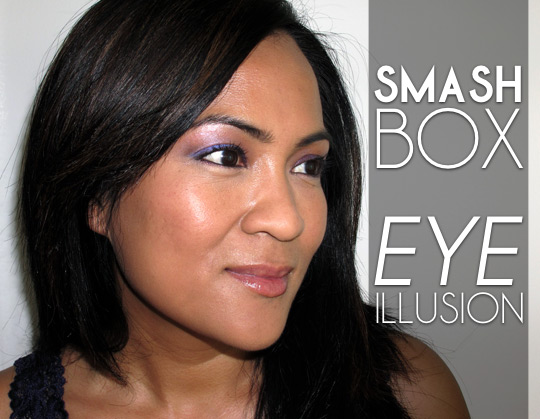 smashbox eye illusion review