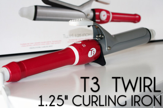t3 twirl review