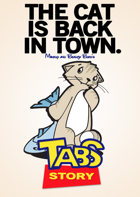Tabs Story the Movie