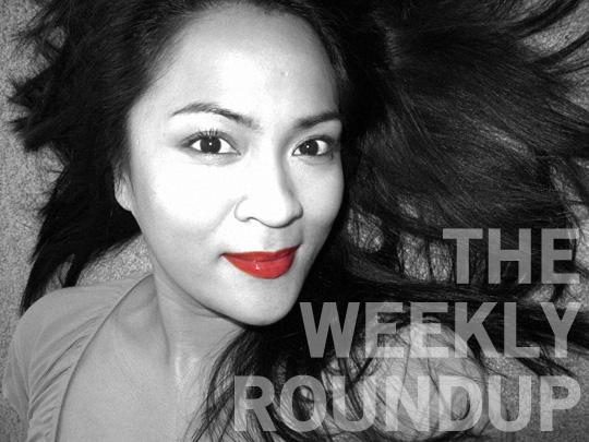 Makeup and Beauty Blog Weekly Roundup for June 6, 2010