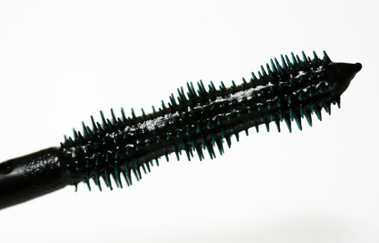 Rimmel Sexy Curves Waterproof Mascara Review