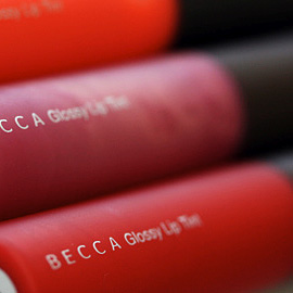 Becca Glossy Lip Tint
