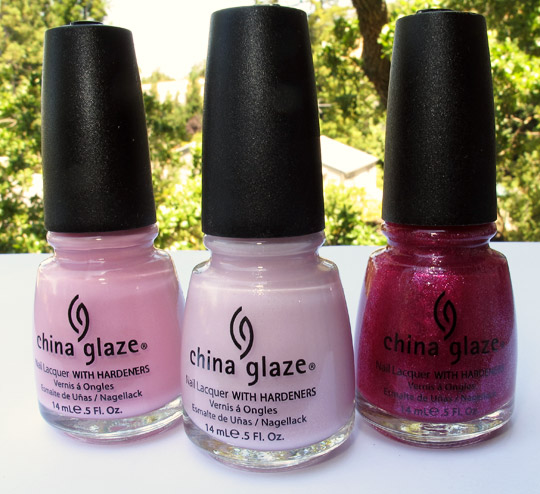 china glaze fight like a woman swatches reviews photos
