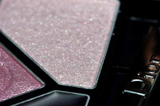 dior pink design swatches review photos