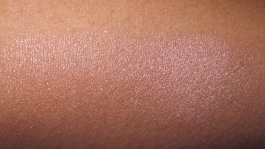 mac by candlelight swatches photos review