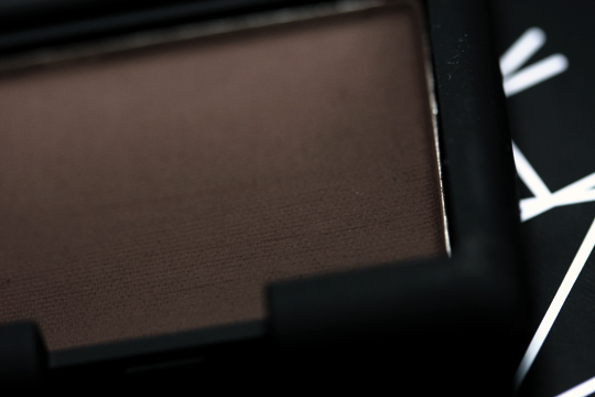 nars fall 2010 swatches review photos coconut grove