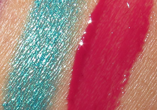 nars fall 2010 swatches review photos nc35 3