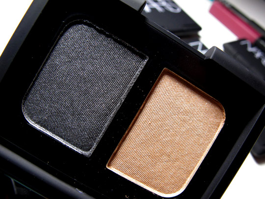 nars fall 2010 swatches review photos tzarine