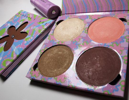 Pandoras makeup box
