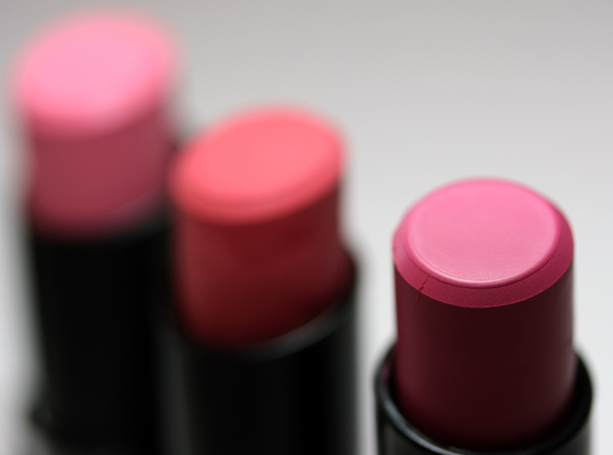 Daily Beauty -Wet N Wild Mega Last Lip Color Lipsticks