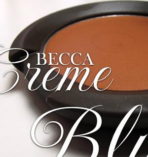 Becca Creme Blush