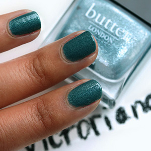 Butter London on Your Nails: Butter London Fall-Winter 2010