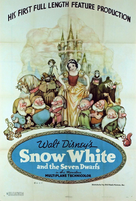 MAC Venomous Villains: Snow White