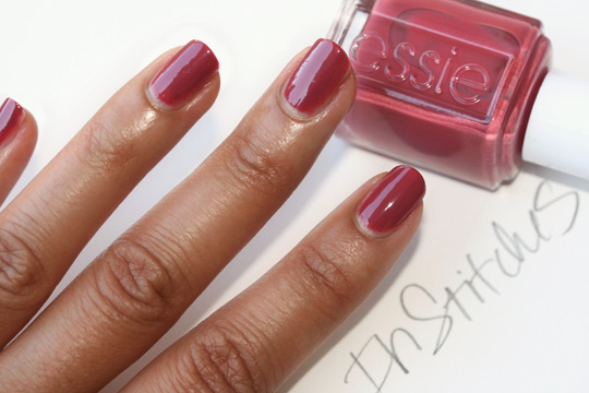 Essie S Fall 2010 Nail Polishes Keep In Step With The