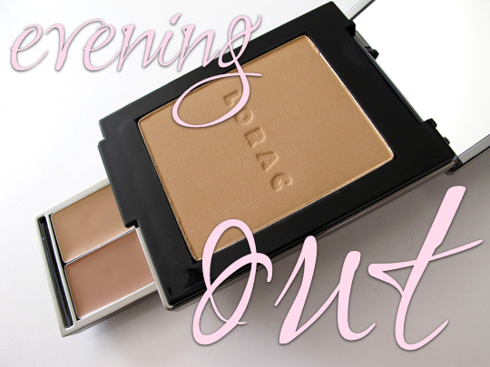 lorac evening out review