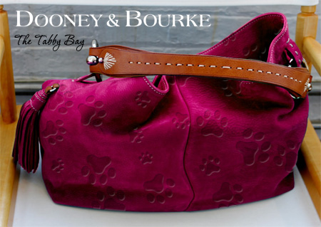 Tabs for Dooney & Bourke