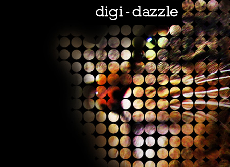 Tabs for MAC digi-dazzle