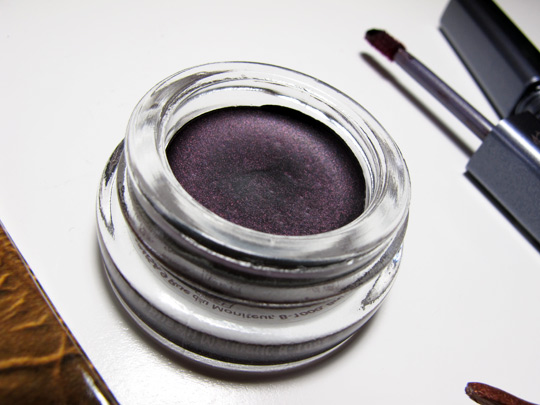 tarte beauty in a box bronze smoky eye swatches review liner