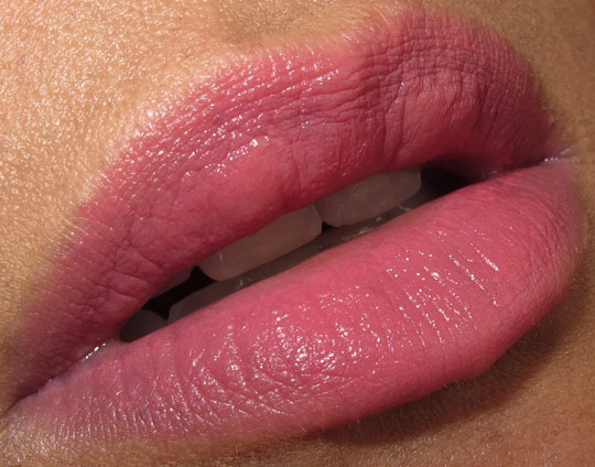 wet n wild mega last lip color review rose bud