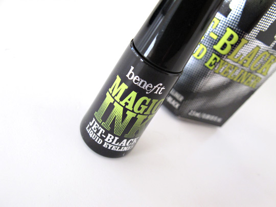 benefit magic ink review