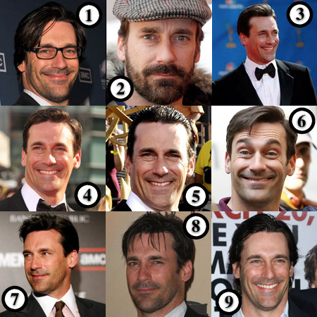 jon hamm hair poll picture